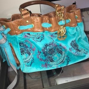 Juicy Couture Daydreamer bag